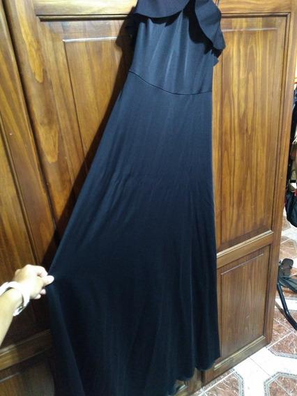 Vestido Largo Tucci
