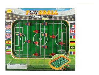 Futbolito De Juguete ¡oferta En Juguetes!