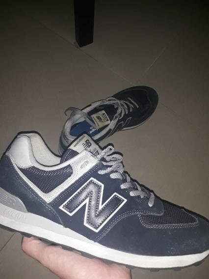 Tenis New Balance 574 Numero 42