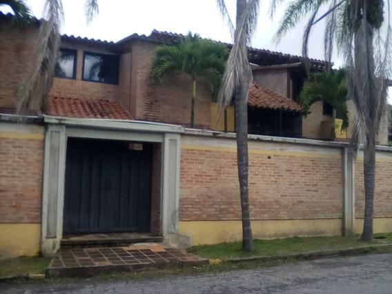 Se Venden Tres Townhouses En1 Parcela El Hatillo