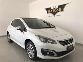 Peugeot 308 1.6 Thp Roland Garros Aut. 5p