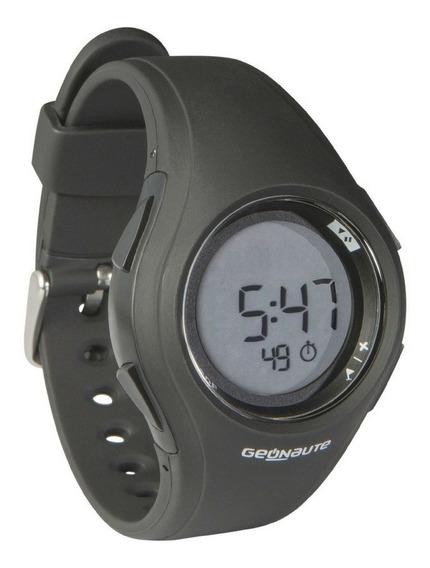 Relógio Digital Esportivo W200 M Timer Masculino Geonaute