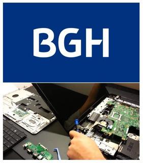 Bgh - Reparacion De Carcasas Notebook Laptop Garantia