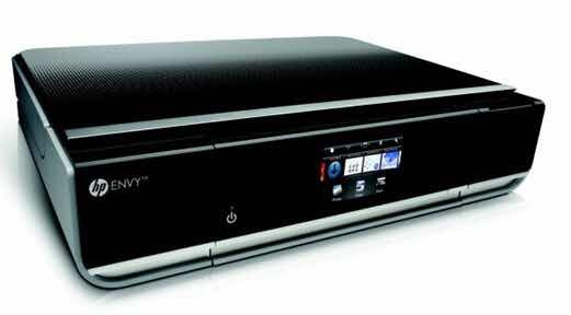 Multifuncional Hp Envy D410