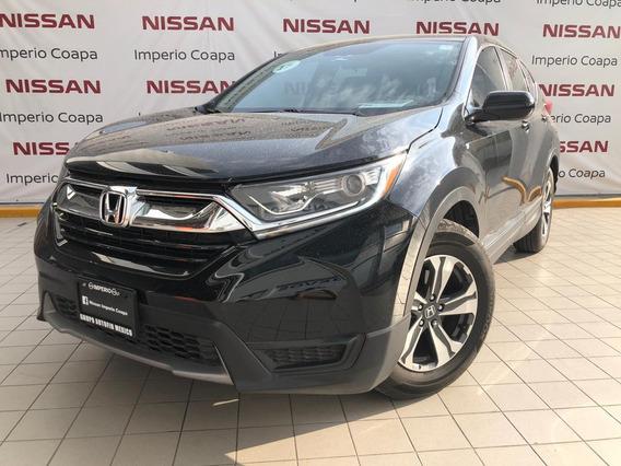 Honda Cr-v 2.4 Ex Cvt 2017