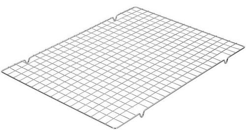 Rejilla Para Enfriar Cromada Wilton 14.5x20'' 2305-129