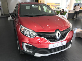 Nueva Renault Captur 2.0 Zen $356.000 0km 2018 As