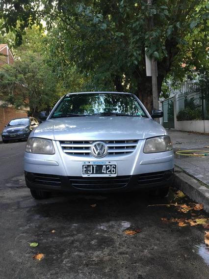 Volkswagen Gol Power 1.6 3p 2006 Excelente Mecanica