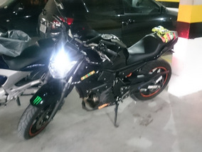 Yamaha Xj6 Diversion N N