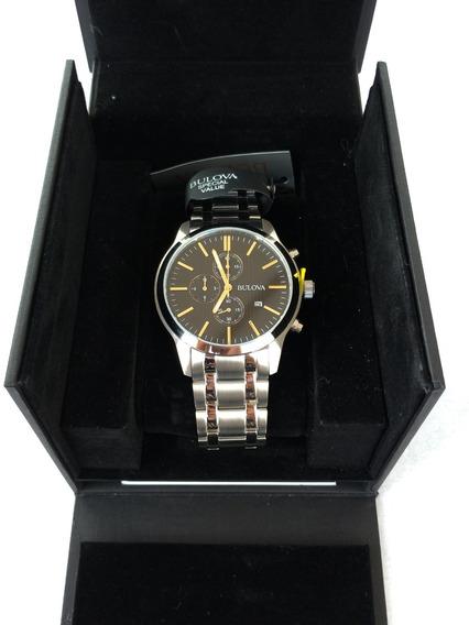 Relógio Bulova (ref. 96b305) Original Usa
