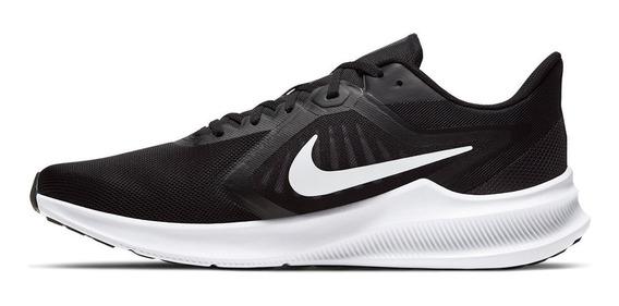 Tenis Masculino Nike Downshifter Caminhada Esportivo Corrida