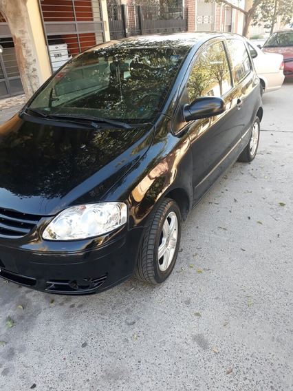 Volkswagen Fox 1.6 3 Puertas