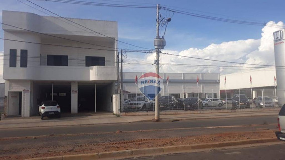 Galpão Para Alugar, 400 M² Por R$ 5.000,00/mês - Recreio Estoril - Atibaia/sp - Ga0185