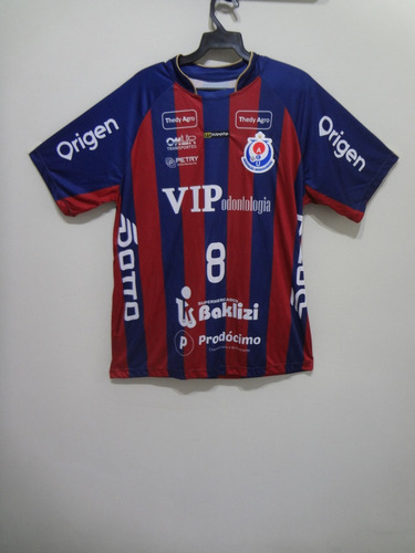 Camisa Futebol Uruguaianense 2018