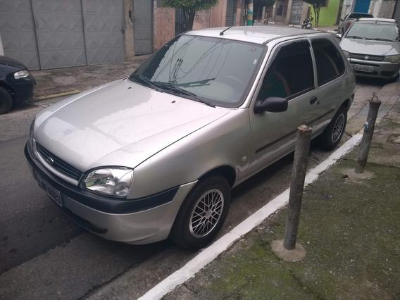 Ford Fiesta 1.0 Gl 3p 2001