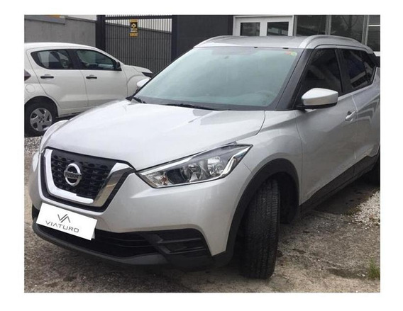 Nissan Kicks 1.6 16v Flexstart S 4p Manual 2019/2019