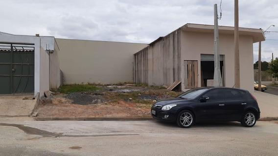 Terreno À Venda, 190 M² Por R$ 90.000,00 - Cardeal - Elias Fausto/sp - Te0036