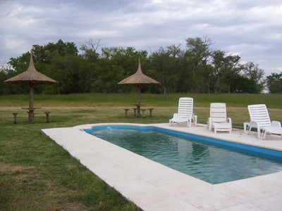 Casa De Campo ,quinta Espectacular Zona Rural ,la Plata