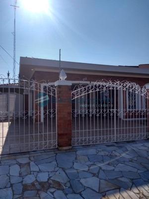 Casa Residencial Em Campinas - Sp, Alto Do Jd Eulina - Ca01949