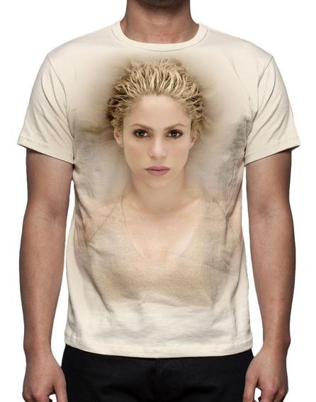 Camiseta Shakira El Dorado Mod 01