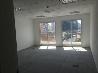 Conjunto Em Vila Mariana, São Paulo/sp De 75m² Para Locação R$ 3.000,00/mes - Cj207486