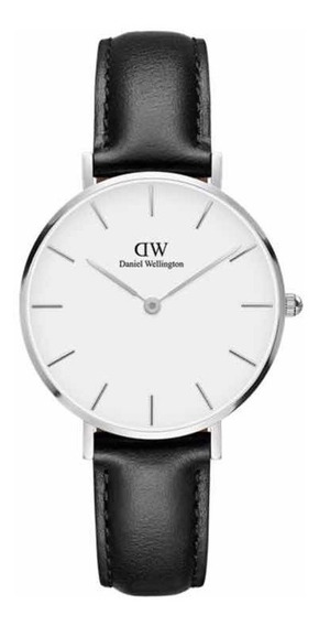 Daniel Wellington | Classic Petite 32mm ( Sheffield ) Silver
