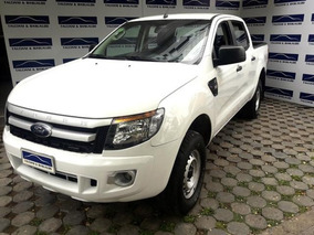 Ford Ranger Xlt 3.2 D/c 2015