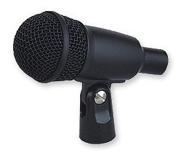 Microfono Para Bombo Alctron Dm Envío Gratis