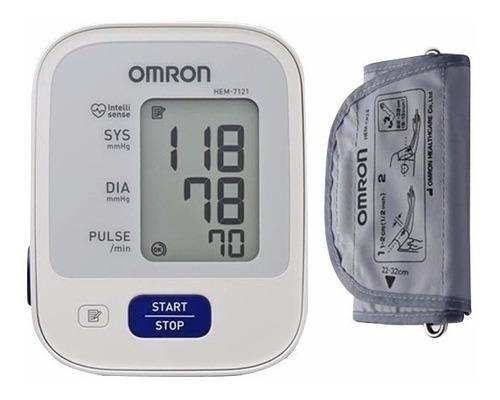 Tensiometro Digital  Automatico Omron Hem-7121