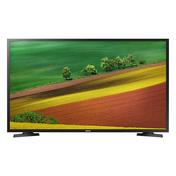 Smart Tv Led Hd 32 Samsung J4290, 2 Hdmi, 1usb