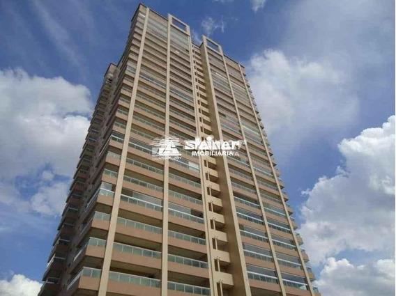 Venda Apartamento 3 Dormitórios Centro Guarulhos R$ 1.000.000,00 - 35628v