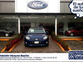 Ford Focus 2.0 Trend Sport Aut 2014