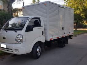 Vendo Camion Kia Frontier 3.0 Año 2011