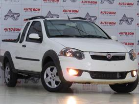 Fiat Strada 1.6 16v Trekking Ce Flex 2p 12/13