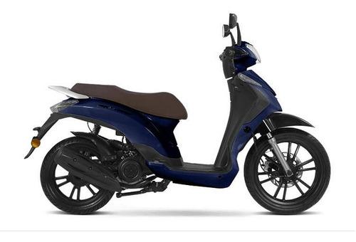 Moto Zanella Styler Cruiser 150 R16  0km Urquiza Motos