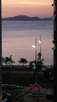 Kitnet - Ponta Da Praia - 2683