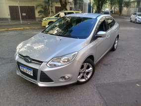 Ford Focus Sedan 2.0 Aut - 2014/2015 Flex