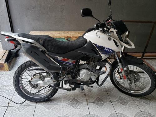 Yamaha  Xtz150 Crosser Ed