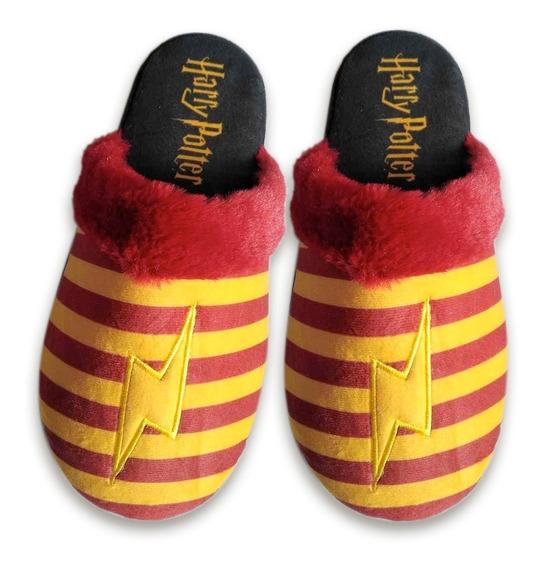 Chinelo Harry Potter Original Ricsen 34 Ao 41
