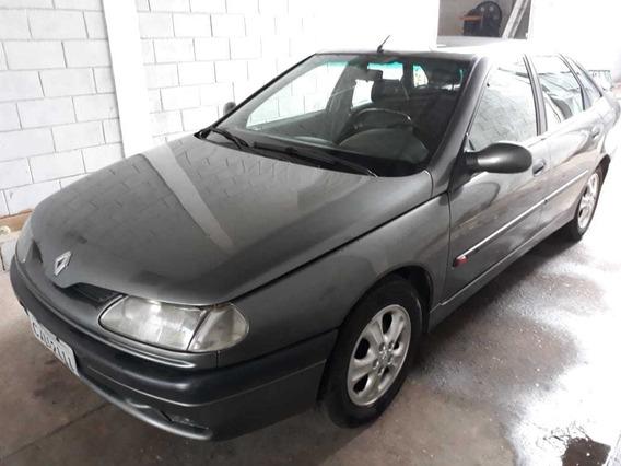 Renault Laguna Rxe 2.0 S 1998 Cinza