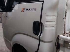 Asia Kia Bongo 2500 Turbo