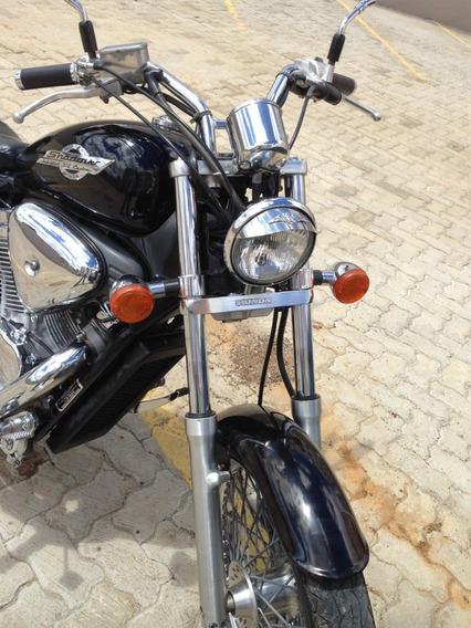 Honda Vt Shadow 600