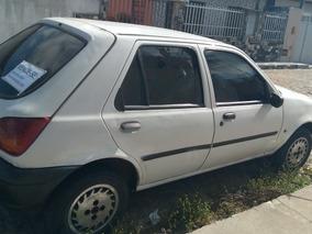 Ford Fiesta 1.0 3p 2000