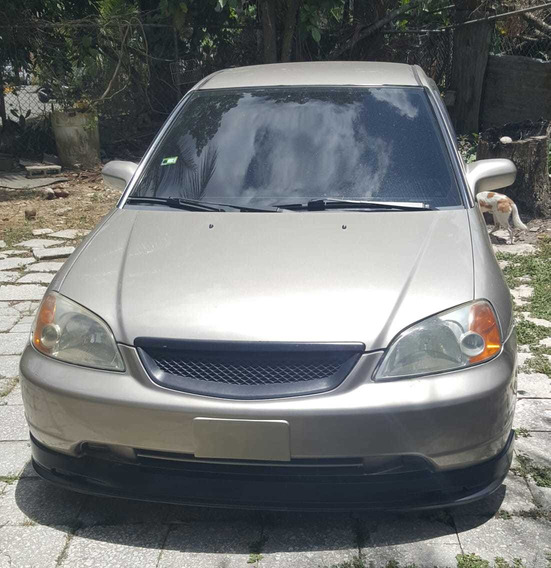 Honda Civic American