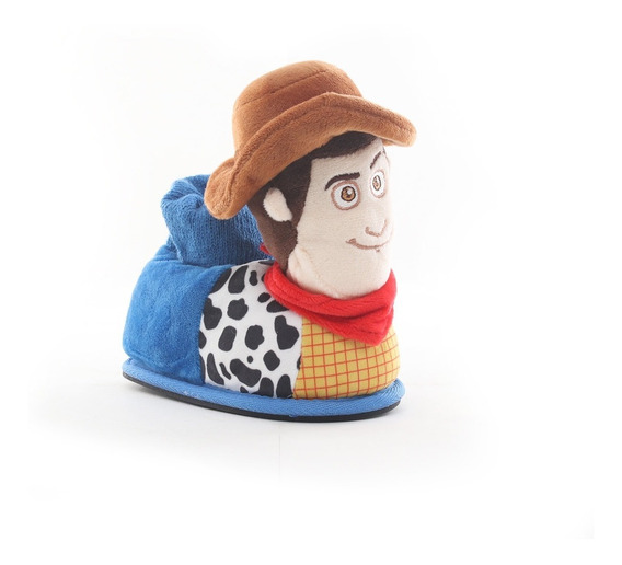 Pantuflas Toy Story Woody Addnice Sport 78 Tienda Oficial