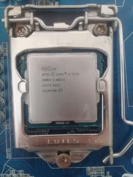 Processador I3-3240 3° Geração 1155