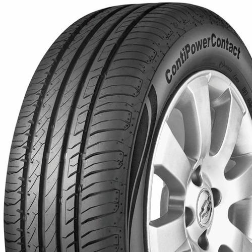 Neumático 195 55 16 Continental  Power Contact Oferta