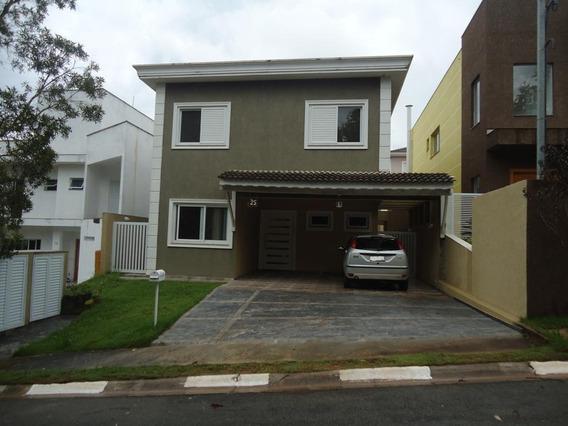 Casa Em Palm Hills, Cotia/sp De 217m² 3 Quartos À Venda Por R$ 979.000,00 - Ca320439
