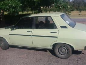Renault R12 Ts