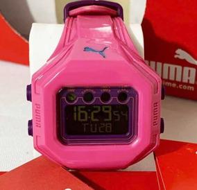 Relógio Puma Original Na Caixa!!!